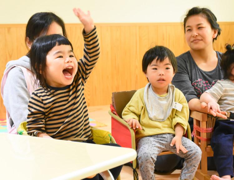 障害児保育園ヘレンの求人情報 | フローレンスの障害児保育採用サイト